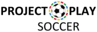 Project Play Soccer logo