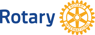 Rotary Clubs in Canada and USA & Rotary International logo